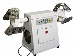 Vibratrice 8 - 8 - Arm Spinning Machine