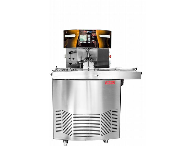 Tempering Enrobing Machine