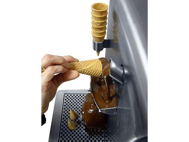 Decorative Chocolate Machine